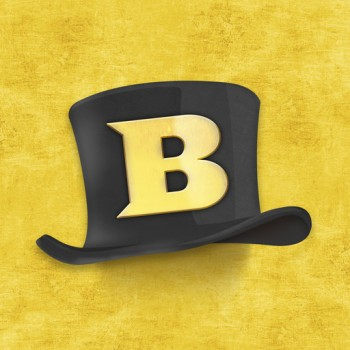 Brass Icon