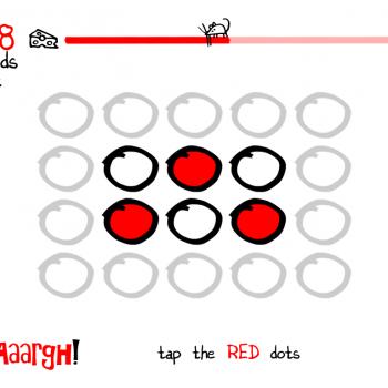 QuAaargh Dots game