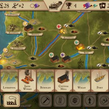 Brass iPad screenshot 01