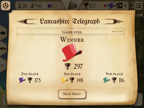 Brass iPad screenshot 05