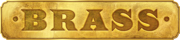 Brass Logo Full Resolution