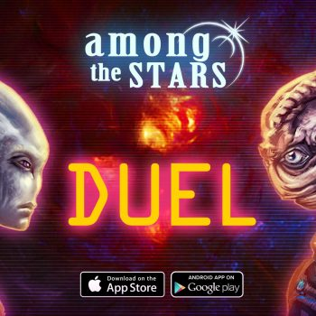 Among the Stars Duel